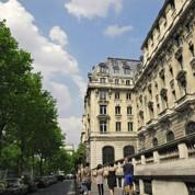L'hôtel Peninsula ouvrira à Paris en août 2014