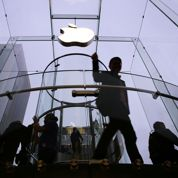 Données privées : ce que les États demandent à Apple