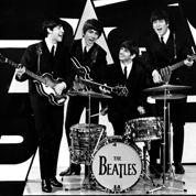 The Beatles, stars de la radio