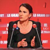 Filippetti : le CSA dans son «rôle» avec France Télés