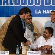 Accord en vue avec la guérilla colombienne des Farc