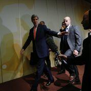 Face à l'Iran, les républicains saluent la fermeté de la France