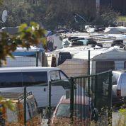 Ce camp de Roms qui menace le chauffage des Parisiens