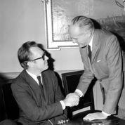 1966, Nourissier Prix du Roman de l'Académie