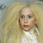 Lady Gaga : ArtPop est d'une bêtise abyssale