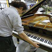 La manufacture de pianos Pleyel va fermer à Saint-Denis
