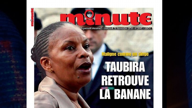 Taubira encore insultée - Page 3 PHO59795bb0-4bb4-11e3-a349-f1523d2c90e1-805x453