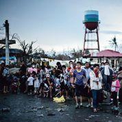 Typhon Haiyan : une armada au secours des sinistrés philippins