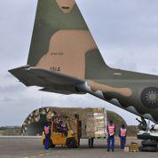 Des secours du monde entier envoyés aux Philippines