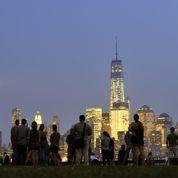 Le One World Trade Center est la plus haute tour d'Amérique