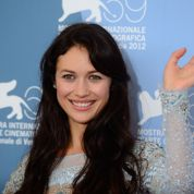 Olga Kurylenko pourrait devenir Wonder Woman