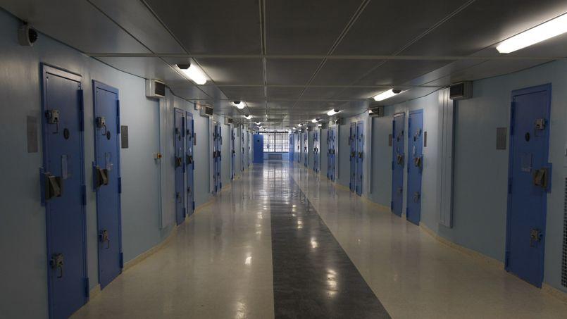 Contrairement à la Suède, le nombre de détenus français a atteint un nouveau record, en juillet, avec 68 569 détenus.