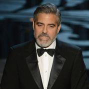 George Clooney règle ses comptes avec Russell Crowe