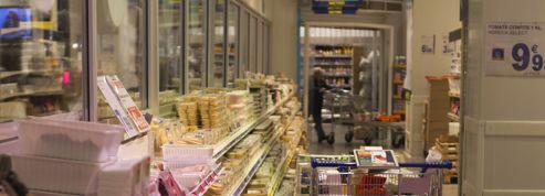 Recrudescence des vols dans les magasins en France