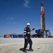 Schistes : l'énergie chère pénalisera longtemps l'Europe