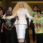 Lady Gaga: ArtPop entre «perfection» et «poubelle»
