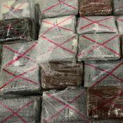 Un trafic de cocaïne 100% français démantelé