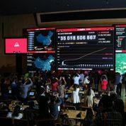 La Chine pulvérise tous les records de ventes en ligne