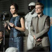 Hunger Games 2, l'Embrasement ,pari gagné