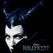Angelina Jolie, la maléfique sorcière