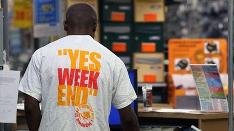 Ces dernières semaines, des salariés de Leroy Merlin et de Sephora ont manifesté à plusieurs reprises leur envie de travailler le dimanche. Une revendication que ne partagent pas toutes les enseignes et tous les secteurs d'activité.