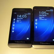 BlackBerry Z30, plus grand, plus astucieux