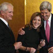 Caroline Kennedy intronisée ambassadeur au Japon