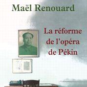 Maël Renouard, un littéraire en politique