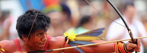 Bienvenue au Brésil pour les Jeux indigènes
