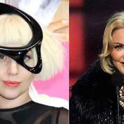 Lady Gaga ne veut pas du trône de Madonna