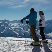 L'Alpe d'Huez ouvre cinq pistes dès samedi