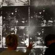 Warhol et Twombly, les rois de New York