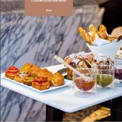 Les 5 meilleurs petits déjeuners de Paris