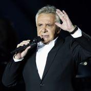 Michel Sardou annule sa tournée
