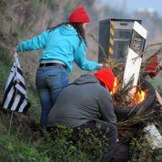 Bretagne : les gendarmes sur la piste des casseurs
