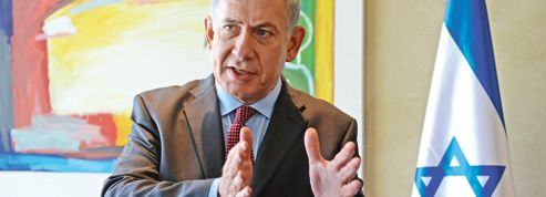 Benyamin Nétanyahou: «J'espère que la France ne fléchira pas face à l'Iran»