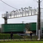 Écotaxe: entre 2000 et 4000 camions mobilisés en France