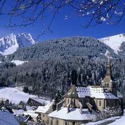 Le Val d'Abondance, terrain de jeu pour les skieurs
