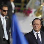 Hollande : «Je suis l'ami d'Israël et je le resterai toujours»