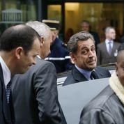 Sarkozy rend hommage à l'esprit d'ouverture de Chaban-Delmas