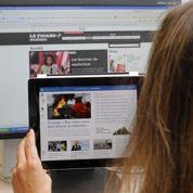 La lecture numérique accélère à grands pas