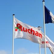 Les idées des clients d'Auchan bientôt en magasin