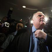 La liste sans fin des vices du maire de Toronto