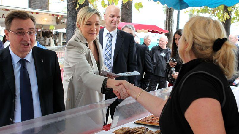 Municipales : le FN professionnalise ses candidats