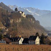 Le Liechtenstein met fin au secret bancaire
