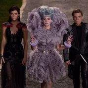 Hunger Games 2 : Katniss Everdeen sur son 31