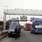Écotaxe : retour à la normale après la manifestation des routiers