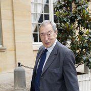 Pélissard : «Il aurait été important que François Hollande vienneau congrès en 2013»
