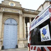 Ambulanciers, transporteurs, artisans, agriculteurs : la grogne se généralise