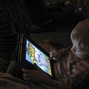 Comment activer le contrôle parental sur ma tablette?